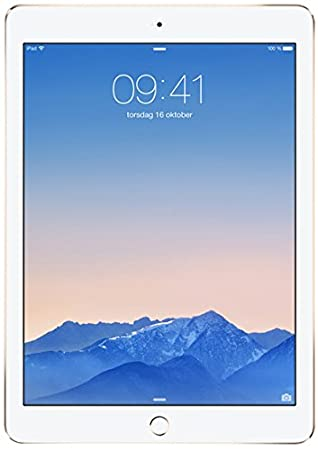 Apple iPad Air 2 WiFI 64GB Gold, MH182KN_A