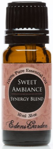 Sweet Ambiance Synergy Blend Essentia…