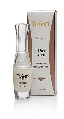 Trind Natural Nail Repair by Trind Hand and Nail Care