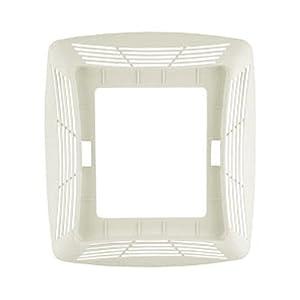 Amazon Com Nutone S99111380 Bath Ventilation Fan Grille