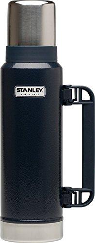 Stanley 1.4-Quart Classic Bottle (Navy) Home Garden Kitchen Dining Kitchen Appliances Coffee ...