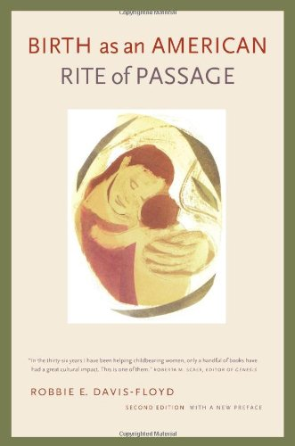 Birth As An American Rite Of Passage front-858317