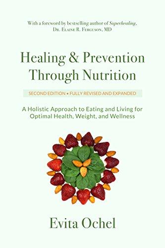 Holistic Nutrition Diet