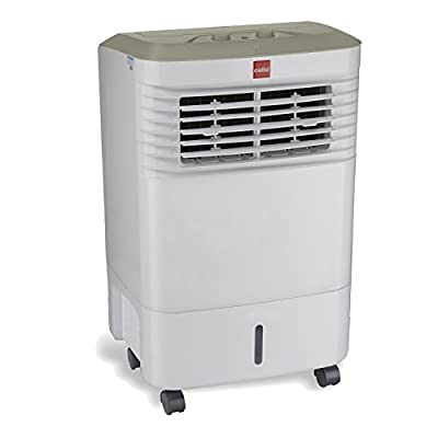 Cello Trendy 22-Litre Air Cooler (White/Grey)