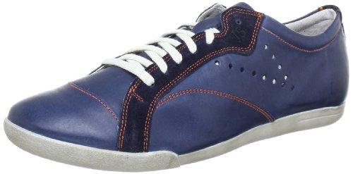 Josef Seibel Schuhfabrik GmbH Jack 04 Trainers Men blue Blau (ocean 590) Size: 8 (42 EU)