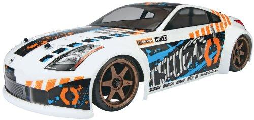 Hpi Racing 106154 Sprint 2 Drift Nissan 350Z Rtr 2.4Ghz