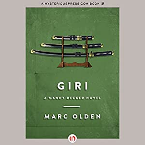 Giri Audiobook