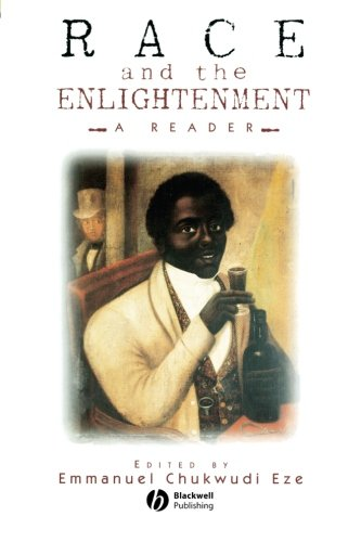 Race and the Enlightenment: A Reader PDF