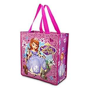 Sofia the First Reusable Bag