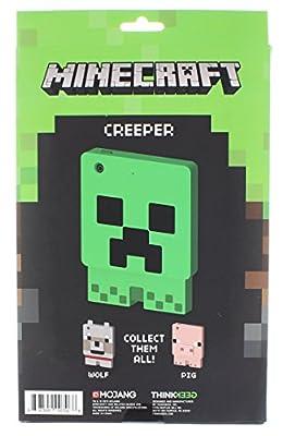 Minecraft Creeper Character Case iPad Mini