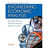img - for Engineering Economic Analysis 11th (Eleventh) Edition book / textbook / text book