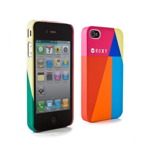 Proporta Custodia Rigida Roxy per Apple iPhone 4S - Cynthia Rowley