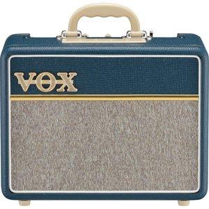 VOX ヴォックス 4W クラスA 真空管 ミニ・コンボ・アンプ AC4C1-MINI-BL 国内限定モデル