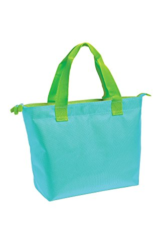 Port Authority® Splash Zippered Tote