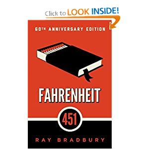 Fahrenheit 451: A Novel by