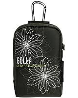 Golla G985 Spring Étui pour Appareil photo compact Taille M Vert