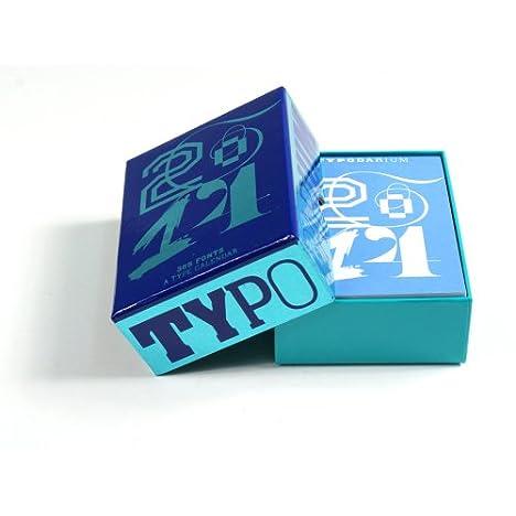 Typodarium 2014