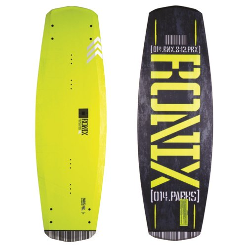 Ronix 2014 Parks Air Core (Neon Butter) Wakeboards