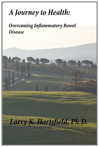 A Journey to Health: Overcoming Inflammatory Bowel Disease