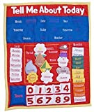 Classroom Calendar - Tell Me About Today