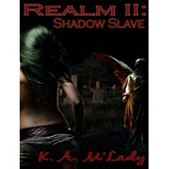 Realm: Book Two Shadow Slave