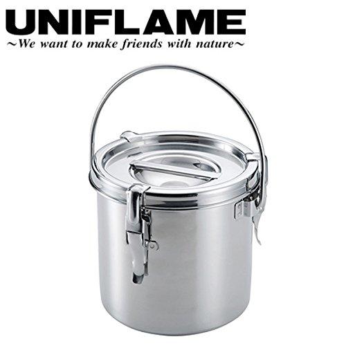 (ユニフレーム)UNIFLAME 火消し壺SUS/665763 uf-665763