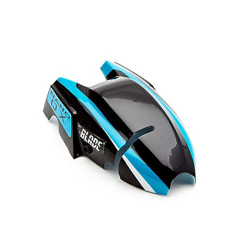 Blade Blue Canopy: Nano QX FPV BLH7201