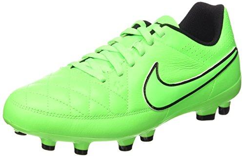 Nike Tiempo Genio Leather Fg Jungen Fußballschuhe