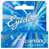 Eyedew Sparkling Clear Eye Drops