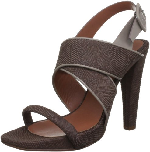 Philosophy Di Alberta Ferretti Women's Dark Brown Sandals 3 UK