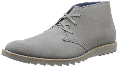 MARK NASON SKECHERS Men's Taswell (Grey 9.0 M)