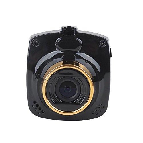 Sincere-Single-lens Full HD 1080P schermo LCD ad alta risoluzione Ultra Grandangolare Len auto fotocamera (C24)