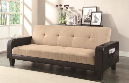 coaster-300295-sofa-beds-collection-contemporary-adjustable-sofa-bed-with-cup-holders-magazine-stora