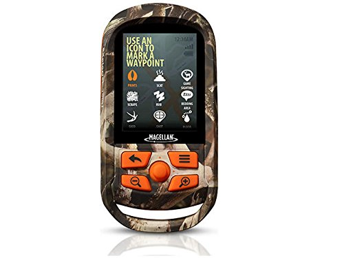 Click to open expanded view Magellan eXplorist 350H Handheld GPS for hunting