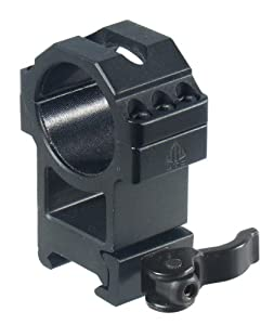 UTG Law Enforcement Grade Quick Detach Lever Lock Universal Picatinny Mounting Systems at Sears.com