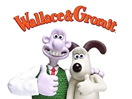 Wallace and Gromit's Cracking Adventures - Season 1