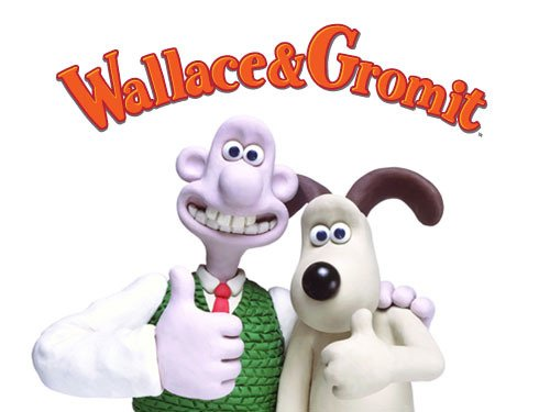 Wallace and Gromit's Cracking Adventures