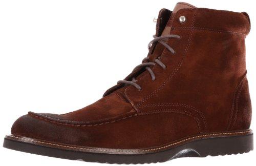 Wolverine No. 1883 Men's Clapton Boot,Dark Brown,8 M US