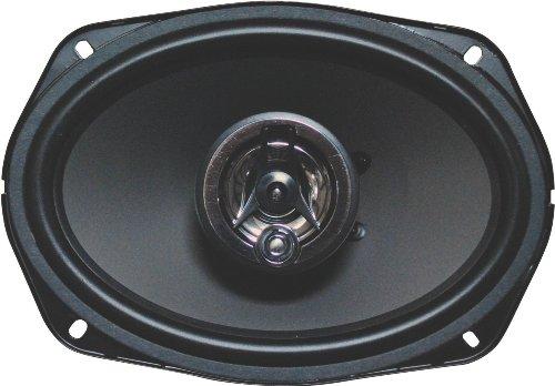 "Crunch 6X9"" 3-Way 250W Maxx Speaker - Crs693"