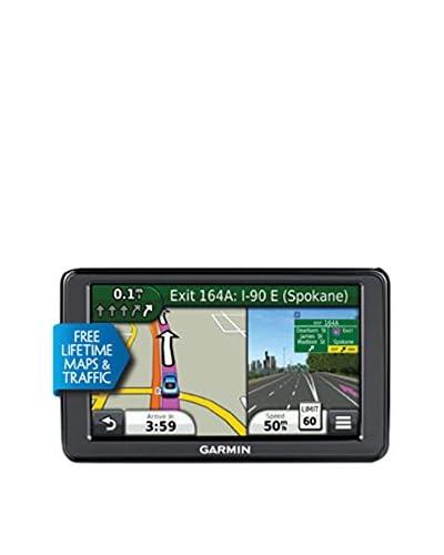 Garmin Navegador Coche Nuvi 2495 Lmt Europa Plus Bluetooth + Kit Negro