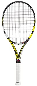 BABOLAT AEROPRO DRIVE GT PLUS - 2013 tennis racket - Auth Dealer - 4 1 2 -TSONGA. My... by V_Wellcome