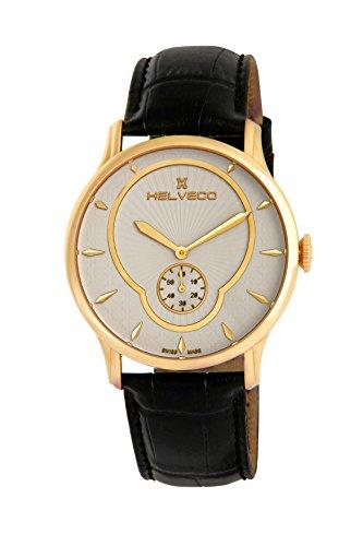 Helveco H09041AI - Reloj  color negro