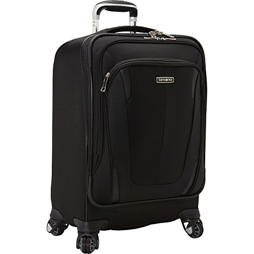 Samsonite-Silhouette-Sphere-2-Softside-21-Inch-Spinner-Jet-Black-One-Size