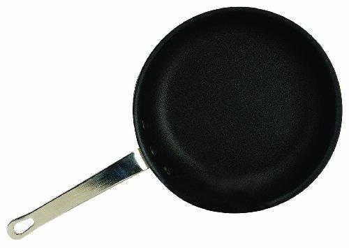Crestware 14-1/2 625-Inch Teflon Platinum Pro Fry Pan