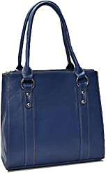 Utsukushii Women's Handbag(Blue)