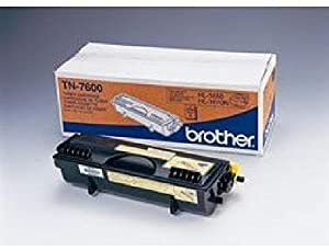 TN-7600 Toner black TN-7600 Toner Cartridge, black, für HL-1650 / 1670N, HL-5040, DCP-8025D, 6.5K-Pages NS