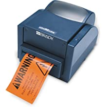 Brady 114458 BRADY360 Preferred Plus With MiniMark Printer