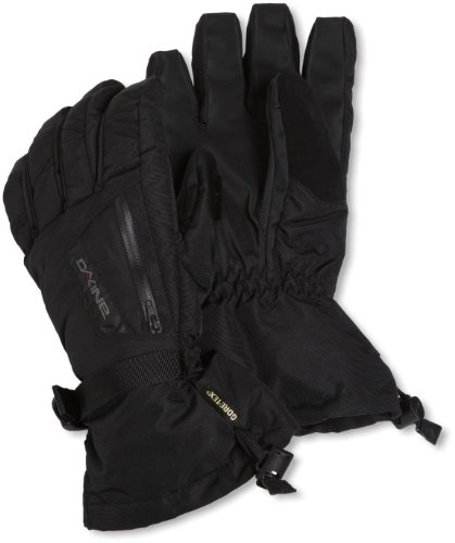 Dakine Men's Titan Glove (Black, Medium)