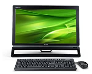 Acer Veriton Z4630G 23-inch All-in-One PC (Intel Core i3 3220 3.3GHz, 4GB RAM, 500GB HDD, DVDRW, LAN, Integrated Graphiocs, Windows 7 Pro)