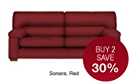 Buxton Large Sofa